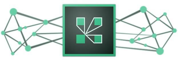 Logotipo e imagen Adobe Connect