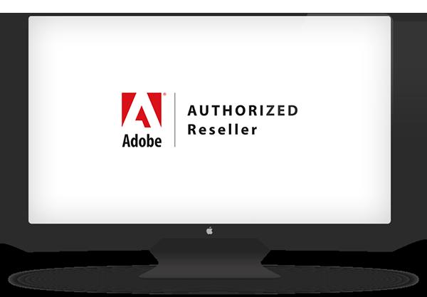 Fotomontaje de cabecera de Adobe
