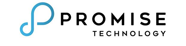 Logotipo de Promise Technology