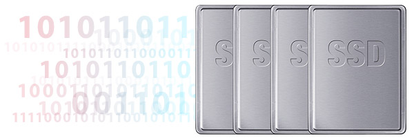 Recuperación de datos móviles en SSD